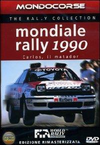 Trailer Mondiale Rally 1990