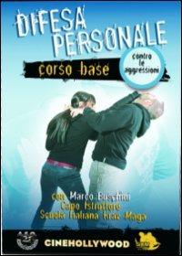 Trailer Difesa Personale. Corso base