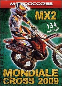 Trailer Mondiale Cross 2009. Classe Mx2
