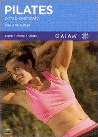Trailer Pilates corso avanzato. Gaiam