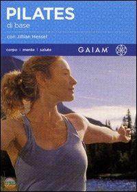 Trailer Pilates di Base. Gaiam