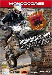 Trailer Red Bull Romaniacs 2008