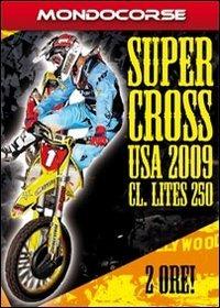Trailer Supercross Usa 2009. Cl.250