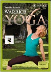 Trailer Warrior Yoga