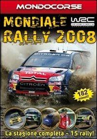 Trailer Mondiale Rally 2008