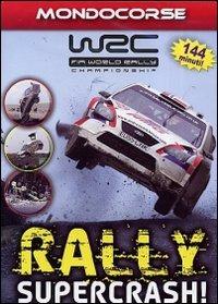 Trailer Wrc. Rally Supercrash!