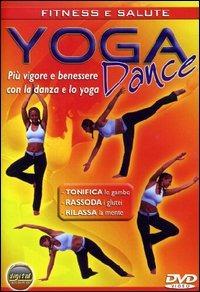 Trailer Yoga Dance