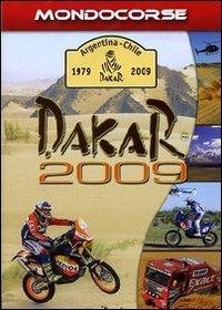 Trailer Dakar 2009