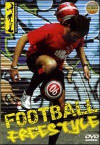 Trailer Football Freestyle