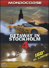 Getaway in Stockholm 4
