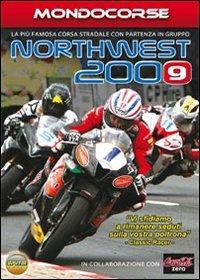 Trailer Northwest 200. Edizione 2009