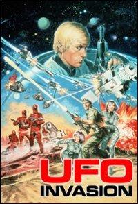 Trailer Invasion: UFO