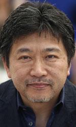 Kore'eda Hirokazu