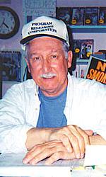 Ray Dennis Steckler