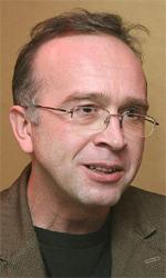 Svyatoslav Ushakov
