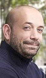 Antonio Méndez Esparza