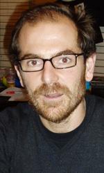 Matthieu Delaporte