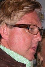 Rupert Wainwright