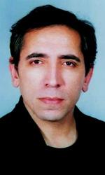 Mohsen Makhmalbaf