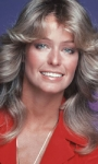 Farrah Fawcett tra fiction e realtà