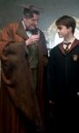 Nuovi professori, nuovi problemi:  una lezione per Harry Potter