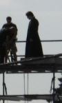 Smallville: prima immagine di Metallo