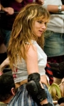 Whip it: uscito il poster con Ellen Page