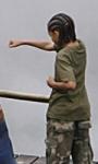 Kung Fu Kid: prime immagini del remake di Karate Kid