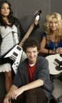 Bandslam: rock'n'roll high school (musical)