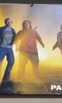 Paul: prime immagini ufficiali di Simon Pegg e Greg Mottola