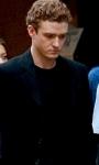 The Social Network: prime immagini di Justin Timberlake nel film di Fincher