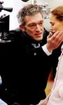 Black Swan: le foto sul set di Cassell e della Portman