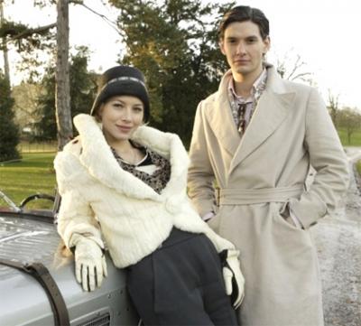 Un Matrimonio All Inglese Film 2008 Mymovies It