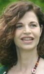 Alessia Marcuzzi è Un amore di strega
