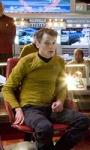 Star Trek: le immagini del dietro le quinte