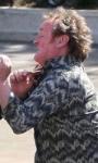 Get Him to the Greek: le foto del combattimento di Puff Daddy