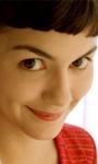 5x1: Audrey Tautou, una ragazza deliziosa