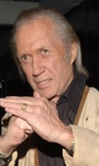 David Carradine trovato morto