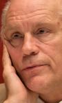 John Malkovich conferma alla Ventura che sarà Avvoltoio