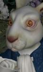 Alice in Wonderland: i concept art e i character still