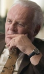 5x1: Anthony Hopkins, storia di un predestinato