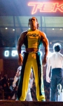 Tekken: 20 immagini per il live action del videogame della Namco