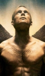L'attore protagonista di Legion parla del suo arcangelo Michele
