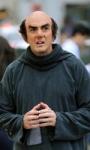 The Smurfs: Hank Azaria nei panni di Gargamella