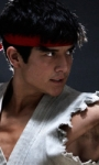 Street Fighter: Legacy, foto e backstage