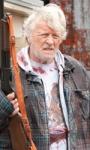 Hobo with a Shotgun: Rutger Hauer è Hobo di Grindhouse