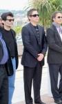Cannes 2010: il photocall della Giuria di Burton