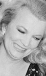 Gena Rowlands: buon compleanno