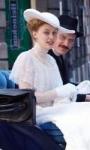 A Dangerous Method: Mortensen e Fassbender sul set di Cronenberg