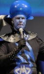Comic-Con 2010: Megamind, e se il cattivo vincesse?